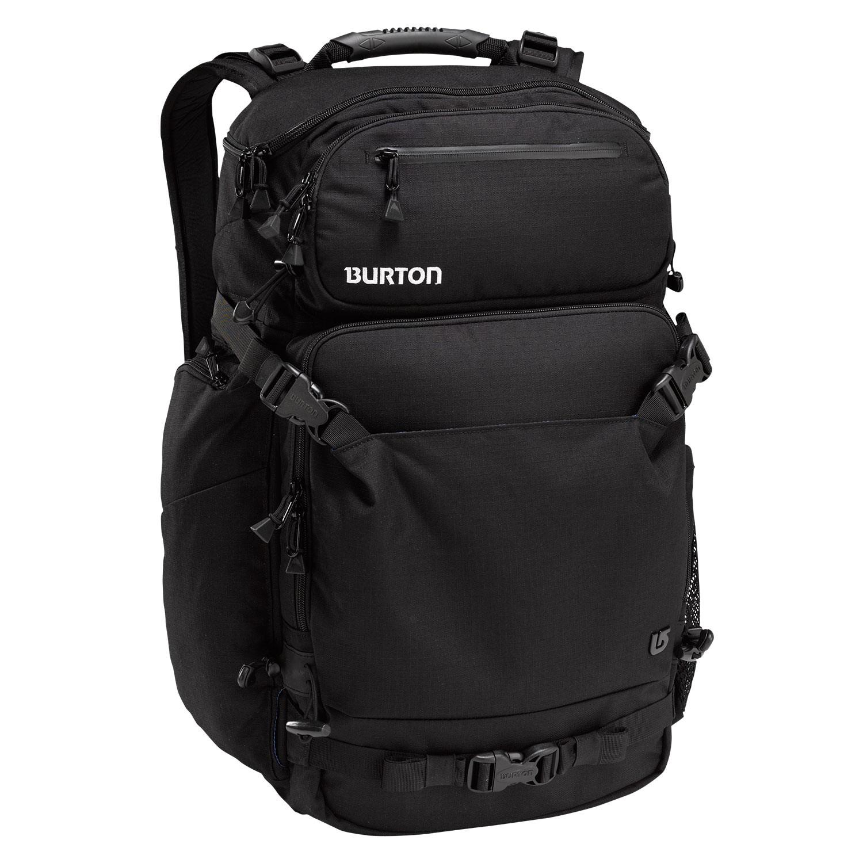 Batoh na snowboard Burton Focus true black vel.30L 58×33×24 cm 17 + doručení do 24 hodin
