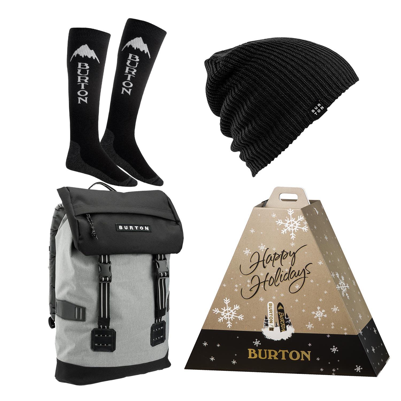 Batoh Burton Hipster Pack grey heather