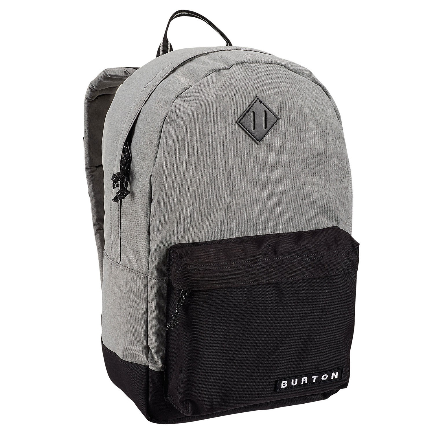 Batoh Burton Kettle grey heather