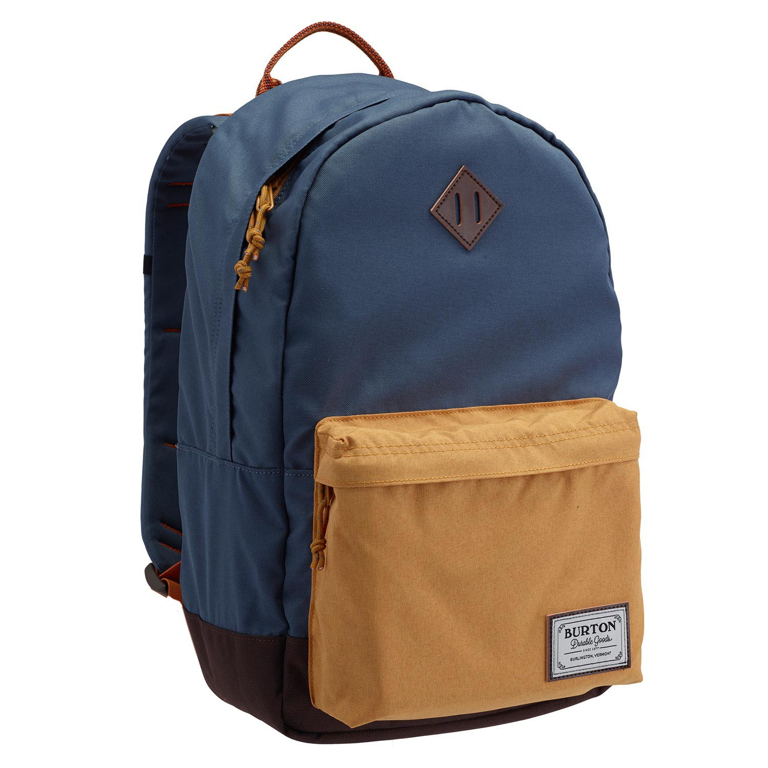 Batoh Burton Kettle washed blue
