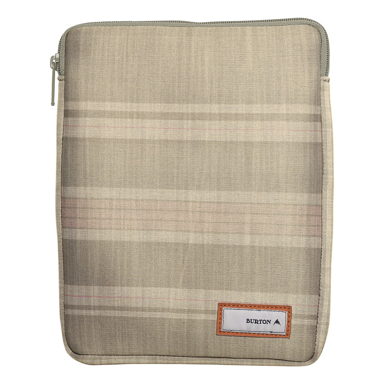 Obal Burton Tablet Sleeve texture stripe