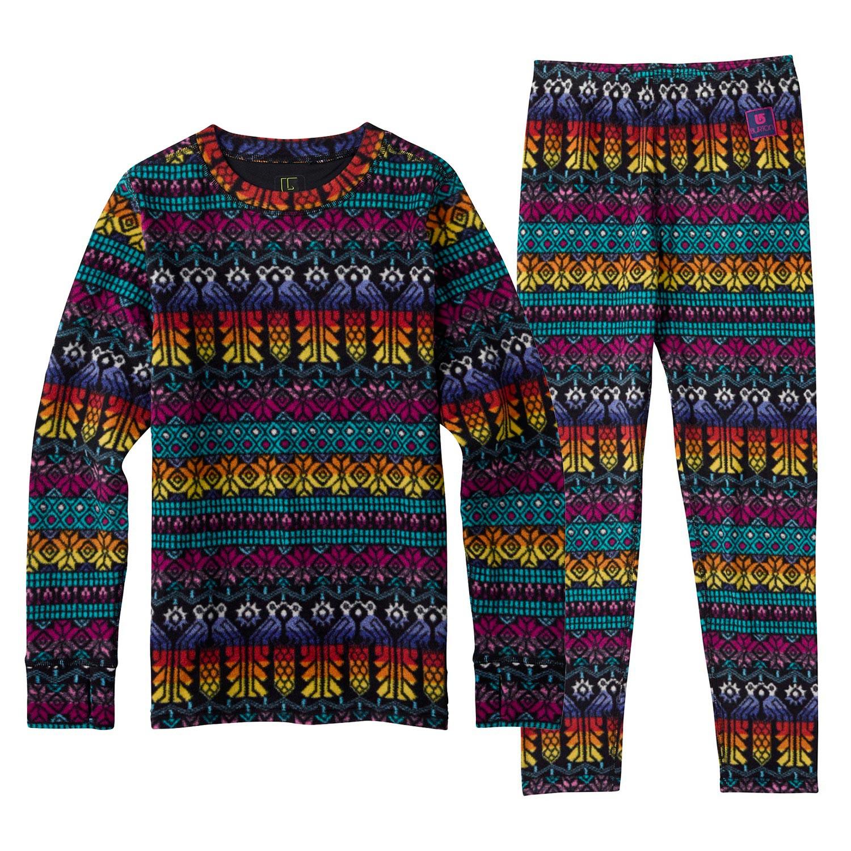 Triko Burton Youth Fleece Set figaro stripe