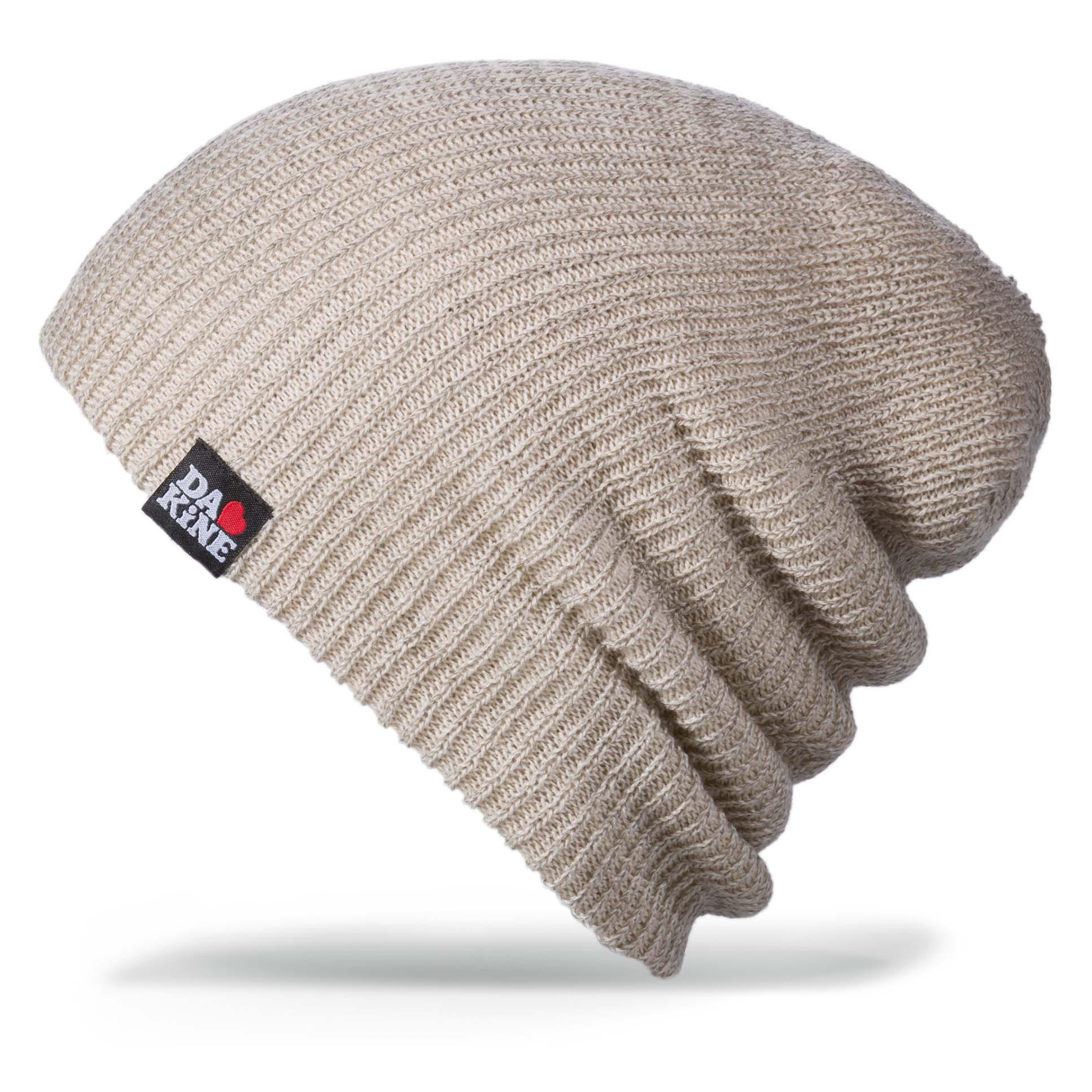 Zimní čepice Dakine Morgan ivory mix