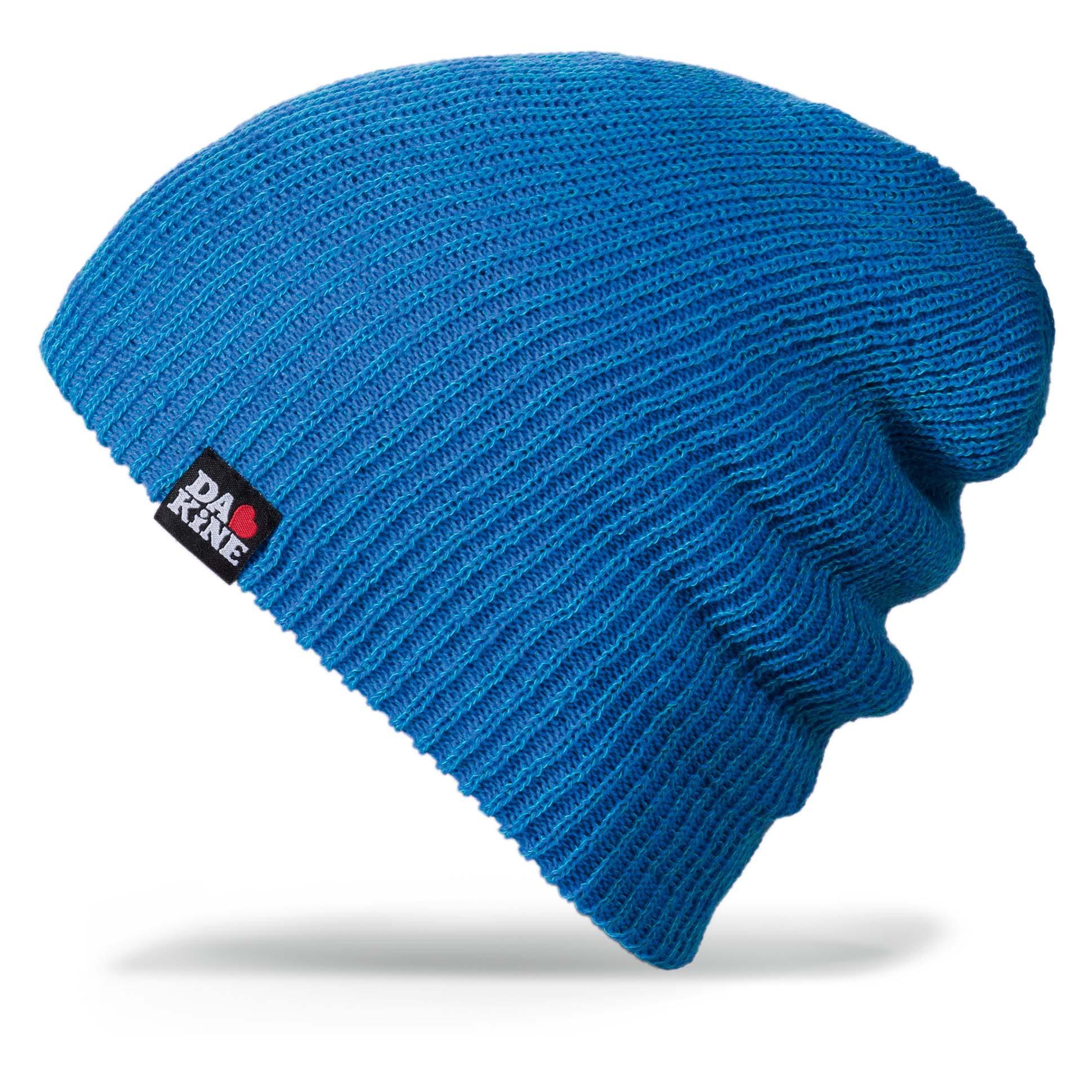 Zimní čepice Dakine Morgan turquoise mix