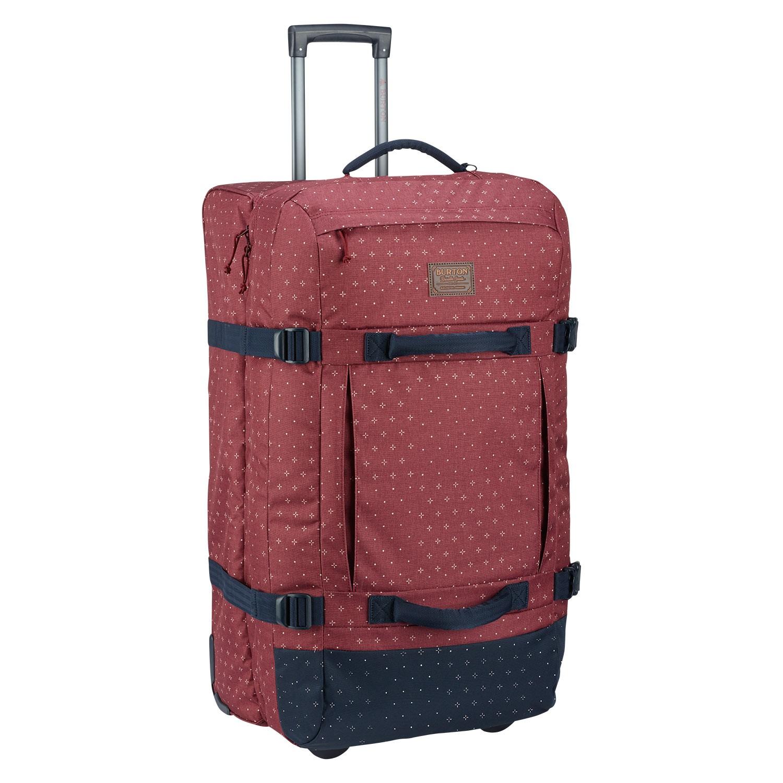 Cestovní taška Burton Exodus mandana print vel.120L 80×38×42 cm 17 + doručení do 24 hodin