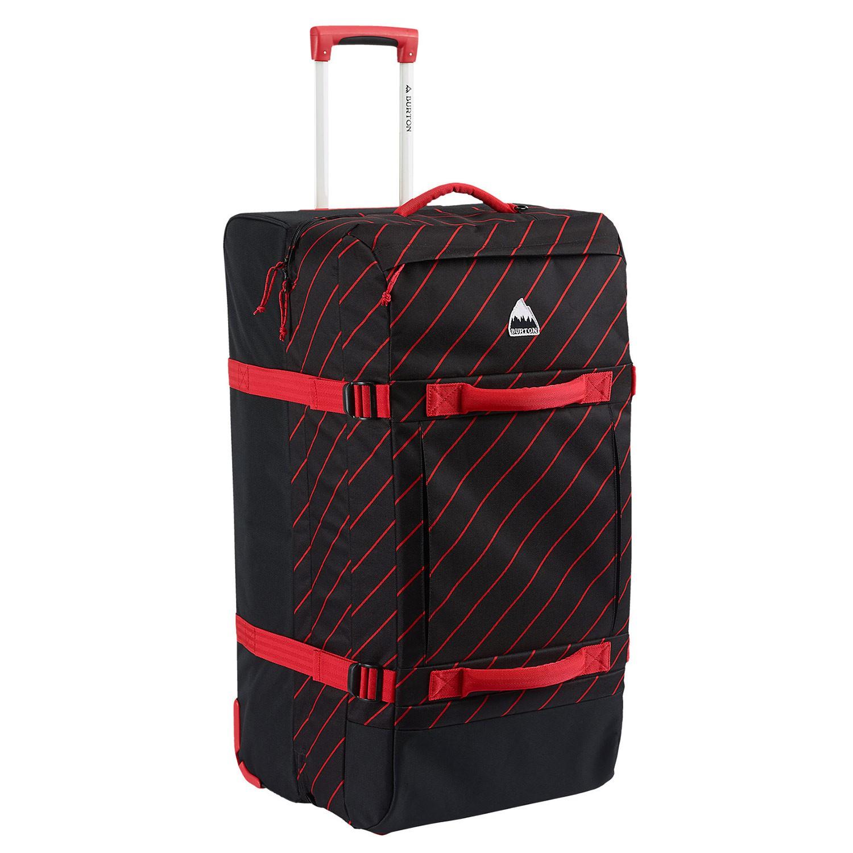 Cestovní taška Burton Exodus Roller performer vel.120L 80×38×42 cm 16 + doručení do 24 hodin