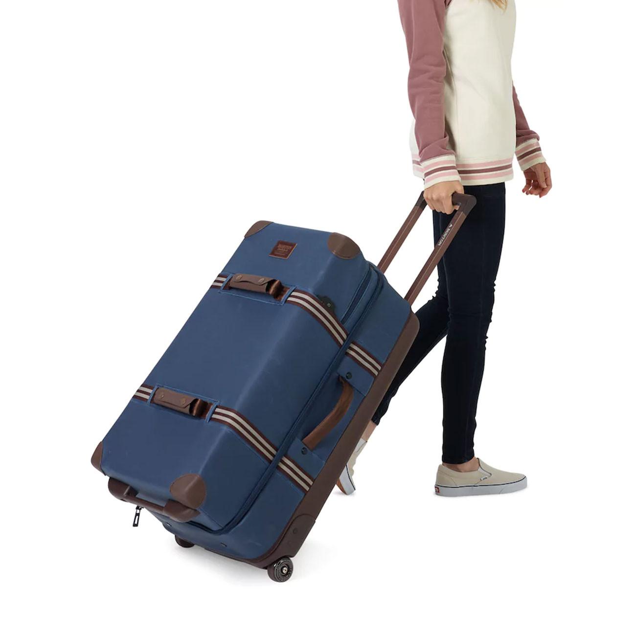 a2fdb6697846 Travel bag Burton Wheelie Double Deck