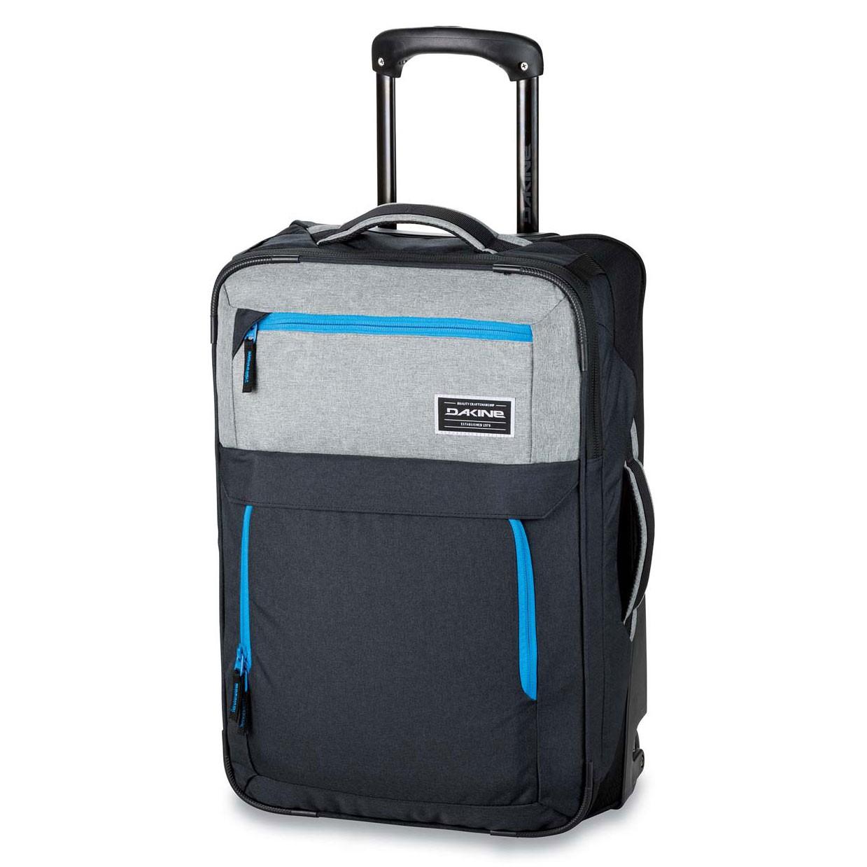 Cestovní taška Dakine Carry On Roller 40L tabor vel.40L 55×35×20 cm 17 + doručení do 24 hodin