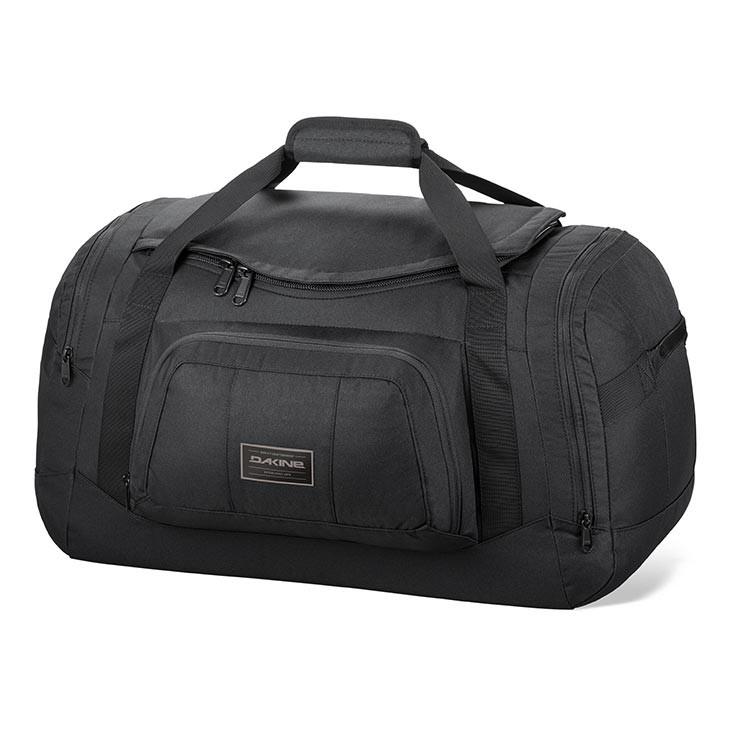Cestovní taška Dakine Descent Duffle 70L black vel.70L 63,5×38×35,5 cm 16/17 + doručení do 24 hodin