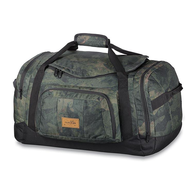 Cestovní taška Dakine Descent Duffle 70L peatland vel.70L 63,5×38×35,5 cm 16/17 + doručení do 24 hodin