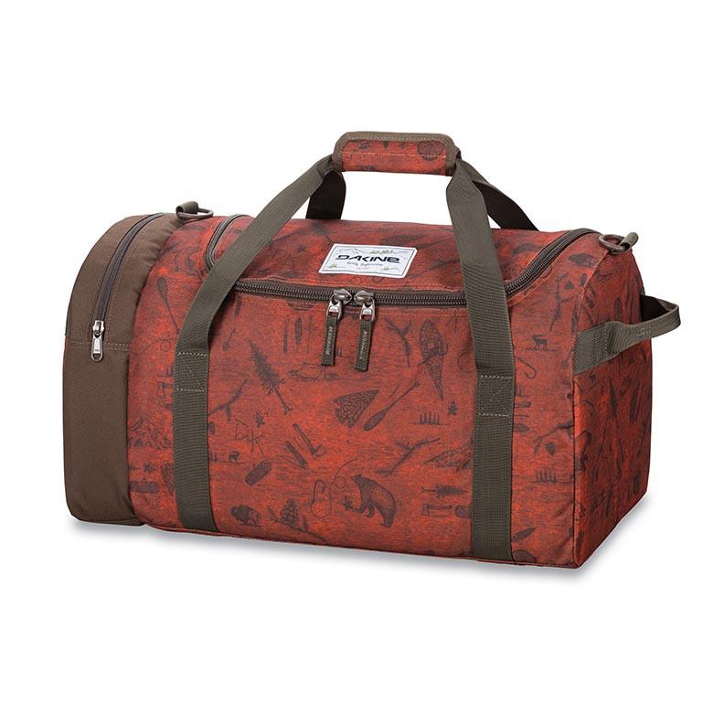 Cestovní taška Dakine Eq Bag 31L northwoods vel.31L 69×31×28 cm 16/17 + doručení do 24 hodin