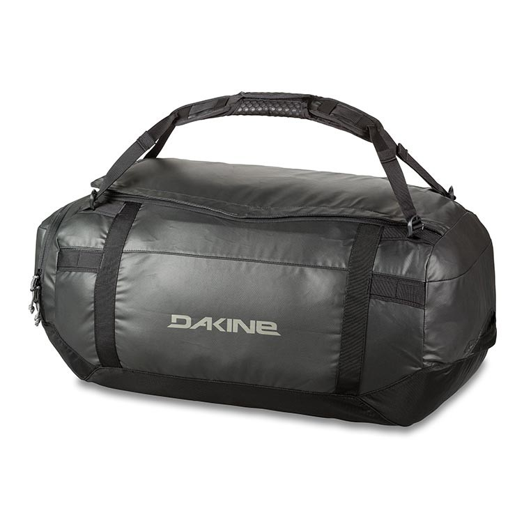 Cestovní taška Dakine Ranger Duffle 90L black vel.90L 69×38×36 cm 16/17 + doručení do 24 hodin