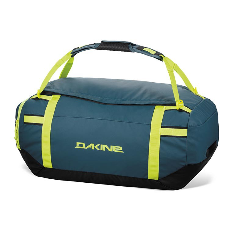 Cestovní taška Dakine Ranger Duffle 90L moroccan/sulphure