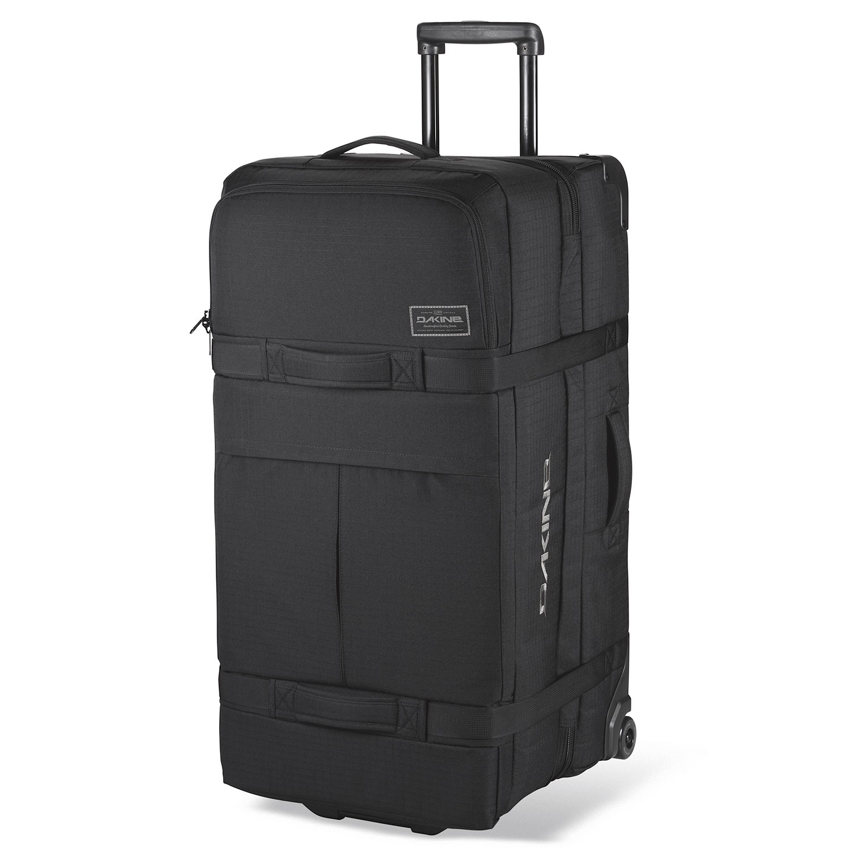 Cestovná taška Dakine Split Roller 100L black