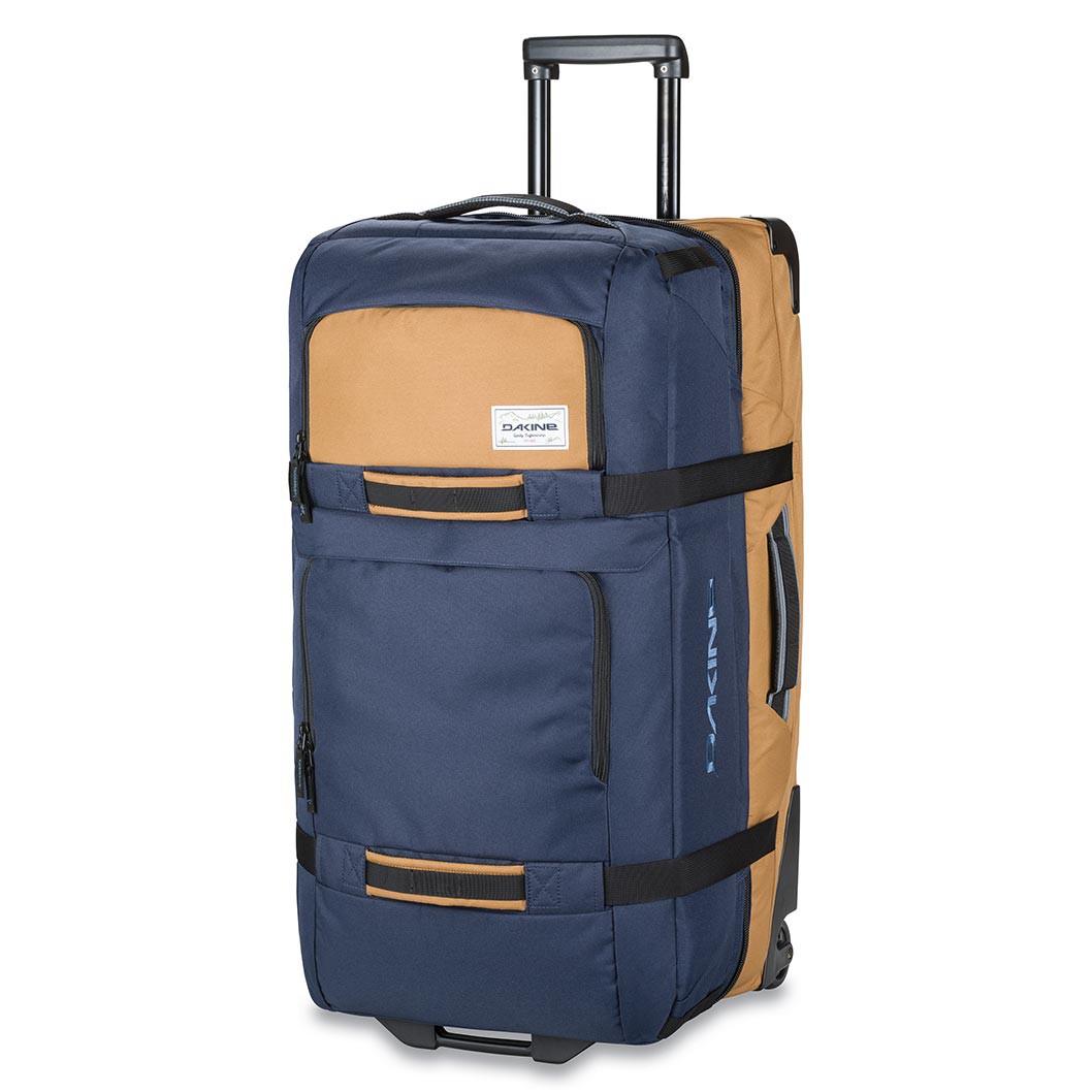 Cestovní taška Dakine Split Roller 110L bozeman