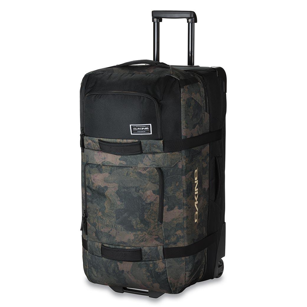 Cestovní taška Dakine Split Roller 110L peat camo