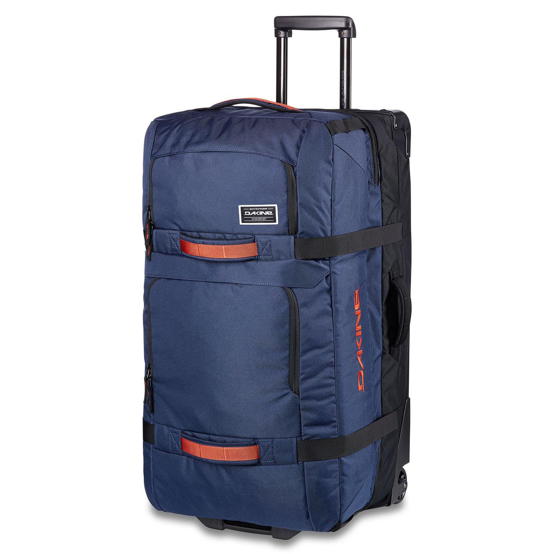 Cestovní taška Dakine Split Roller 110L dark navy