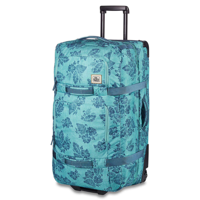 Cestovní taška Dakine Split Roller 110L kalea