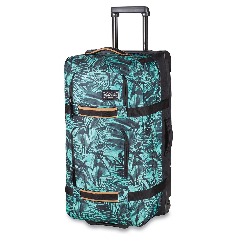 Cestovní taška Dakine Split Roller 110L painted palm vel.110L 81×43×33 cm 17 + doručení do 24 hodin
