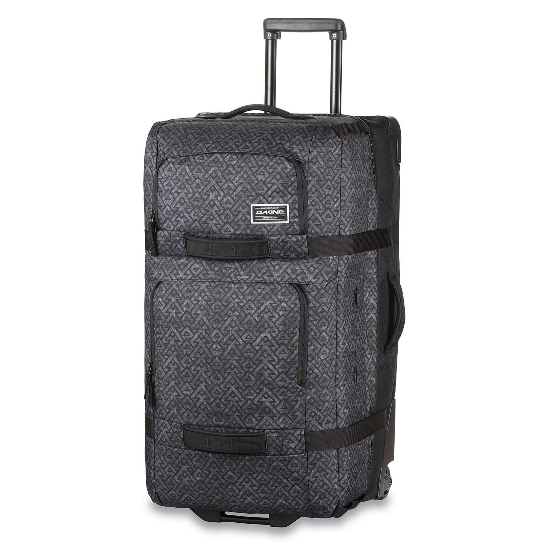 Cestovní taška Dakine Split Roller 110L stacked vel.110L 81×43×33 cm 17 + doručení do 24 hodin