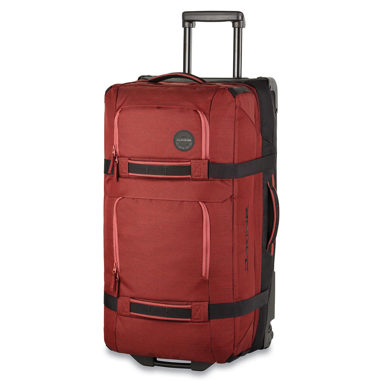 Cestovní taška Dakine Split Roller 85L burnt rose