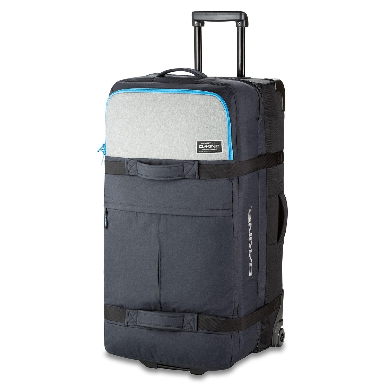Cestovní taška Dakine Split Roller 85L tabor vel.85L 76×36×33 cm 17 + doručení do 24 hodin