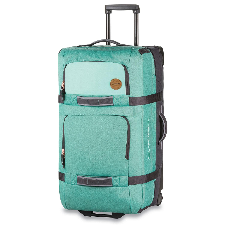 Cestovní taška Dakine Womens Split Roller 110L solstice vel.110L 81×43×33 cm 17 + doručení do 24 hodin