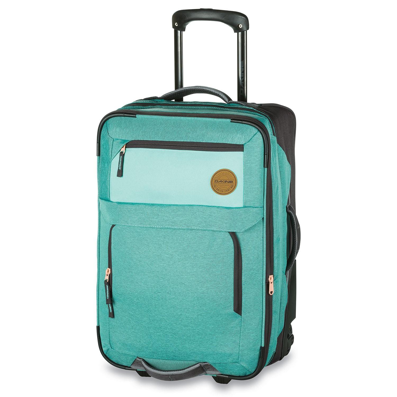 Cestovní taška Dakine Womens Status Roller 45L solstice vel.45L 55×35×24 cm 17 + doručení do 24 hodin