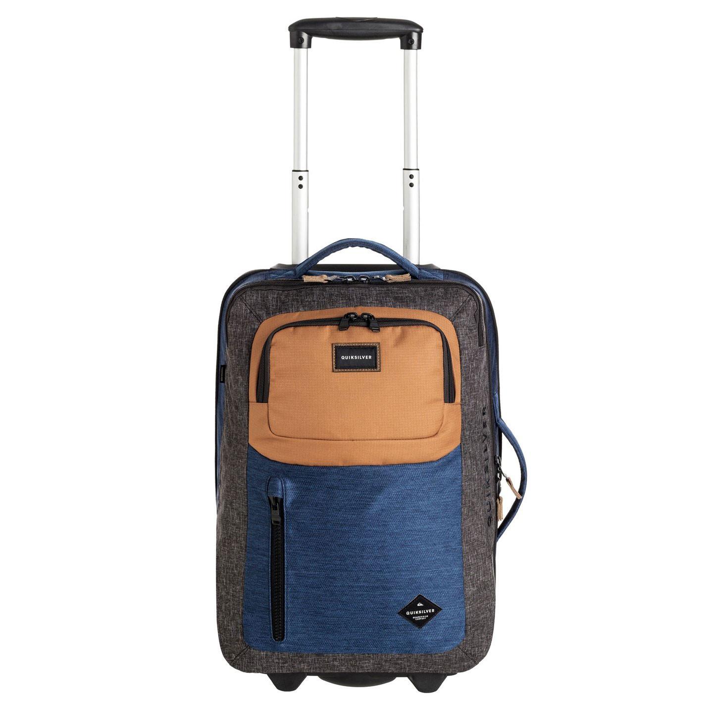 Cestovní taška Quiksilver Horizon medieval blue