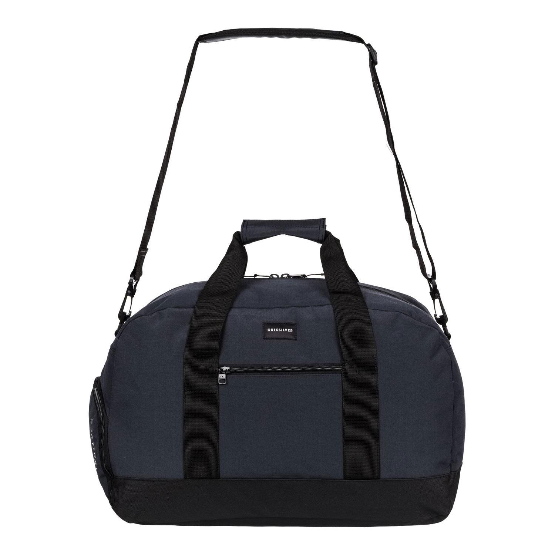 Cestovní taška Quiksilver Medium Shelter true black vel.43L 17 + doručení do 24 hodin