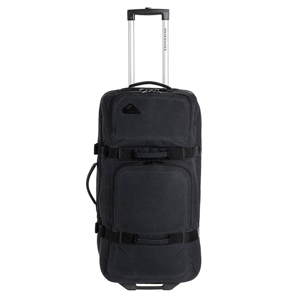 Cestovní taška Quiksilver Passage oldy black