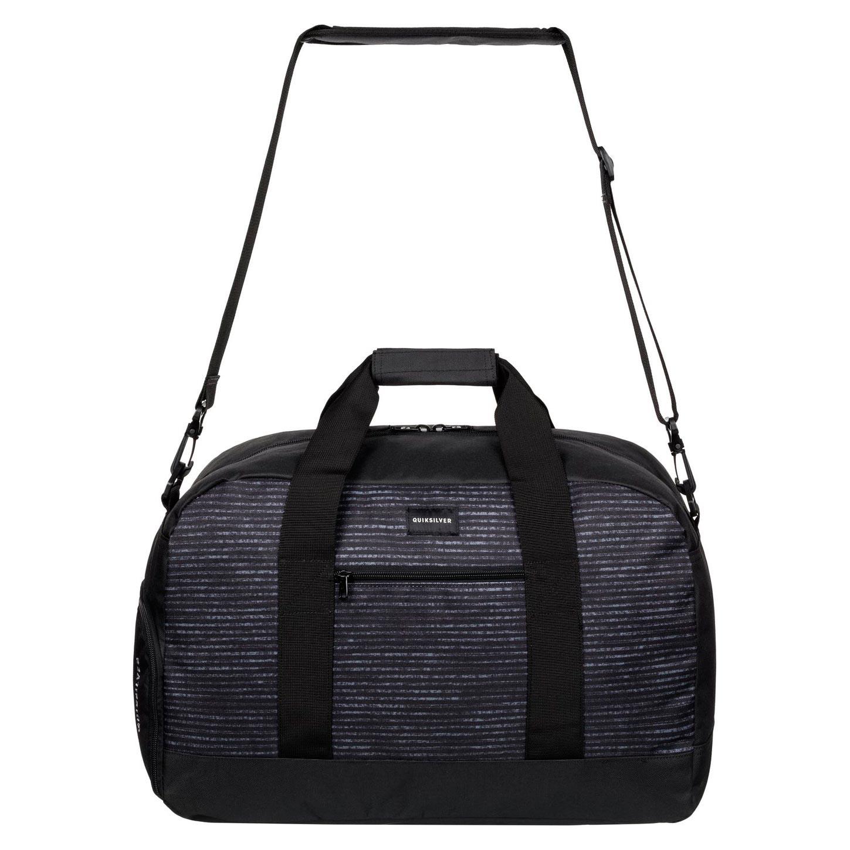 Cestovní taška Quiksilver Small Shelter black vel.31L 26×44×9 cm 16 + doručení do 24 hodin