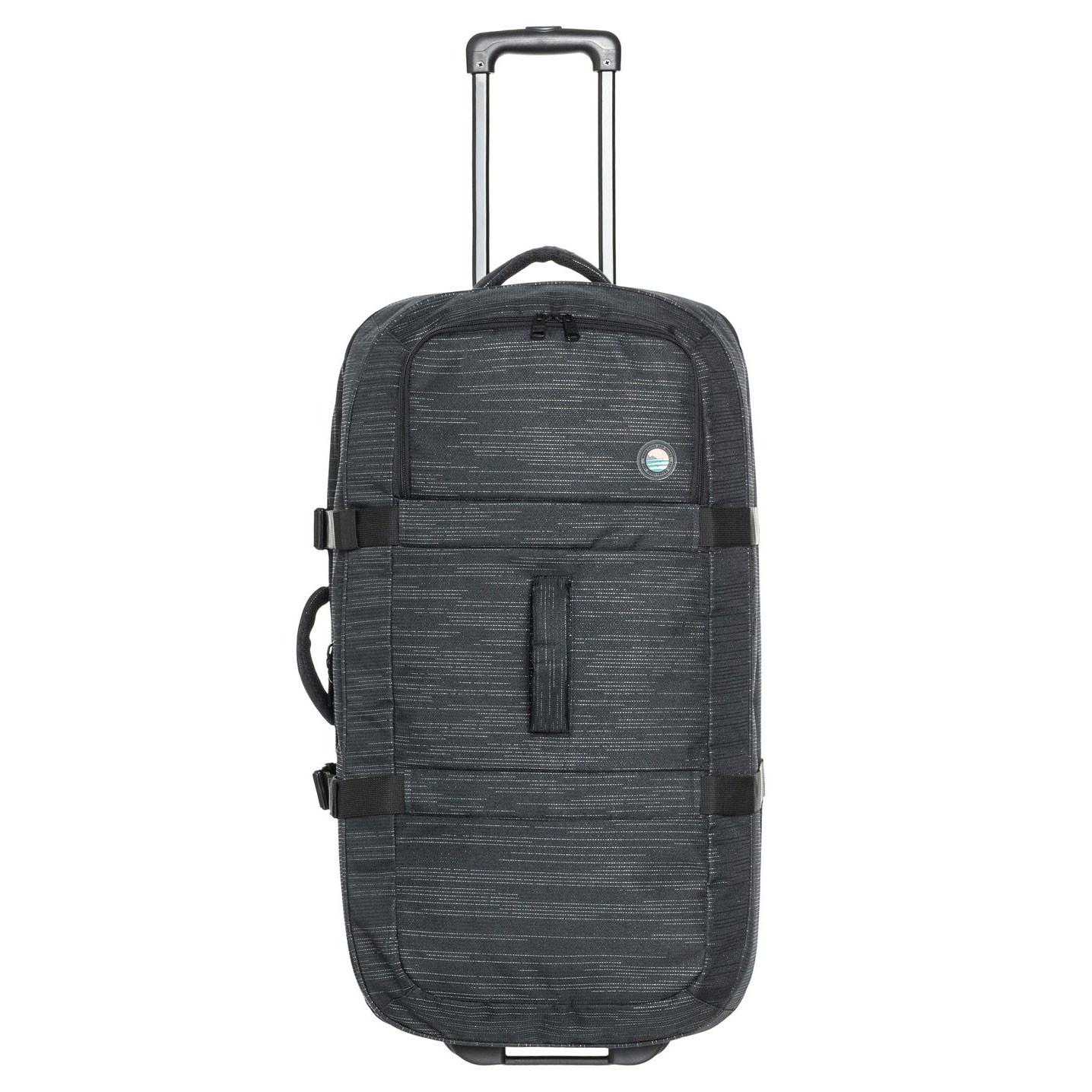 1dfa7d7210452 Cestovná taška Roxy Long Haul 2 Solid true black | Snowboard Zezula