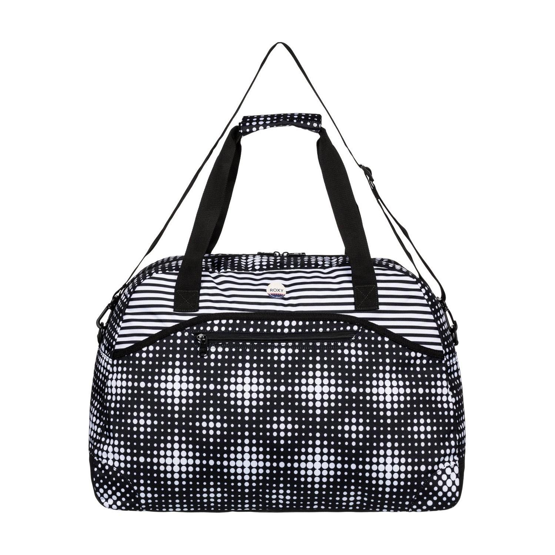 Cestovní taška Roxy Too Far anthracite opticity vel.58L 30×64×33 cm 17 + doručení do 24 hodin