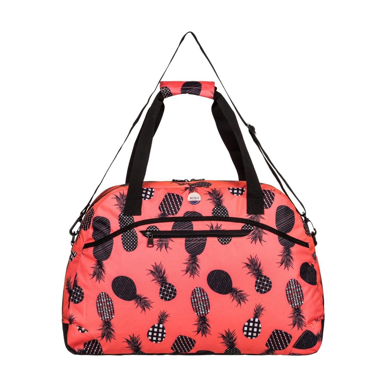 Cestovní taška Roxy Too Far ax neon grapefruit vel.58L 30×64×33 cm 17 + doručení do 24 hodin