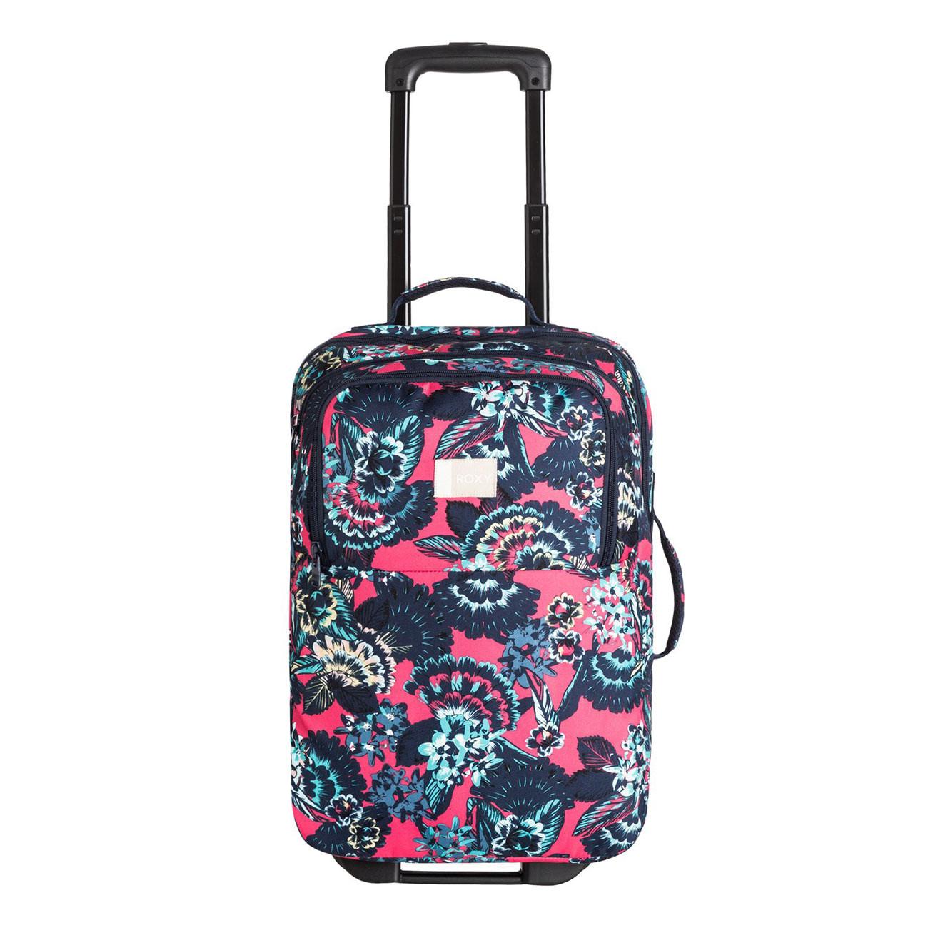 Cestovní taška Roxy Wheelie rouge red mahna mahna