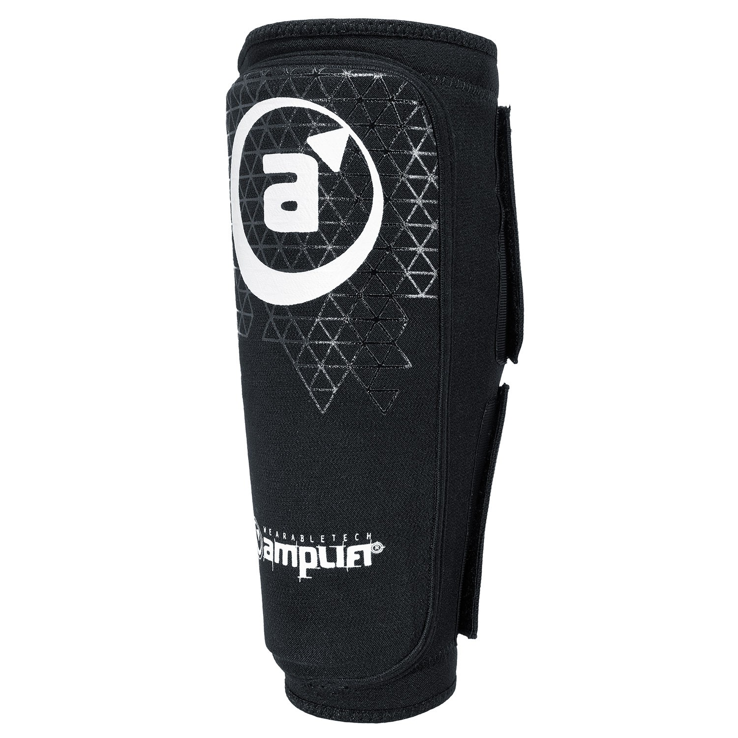 Chránič Amplifi Artik Shin Guard black
