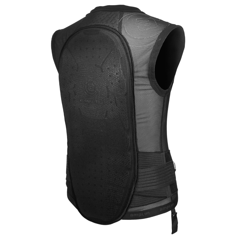 Chránič Amplifi Cortex Jacket black