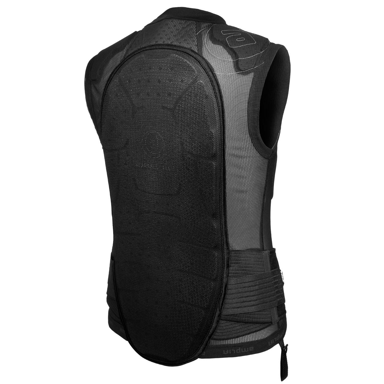 Chránič Amplifi Cortex Jacket Plus black