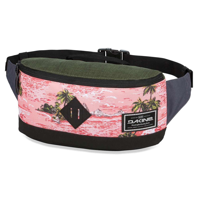 Pánská taška Dakine Crescent Hip Pack 10L aloha