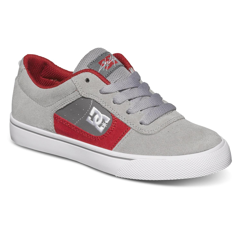 Tenisky DC Cole Pro grey/grey/grey
