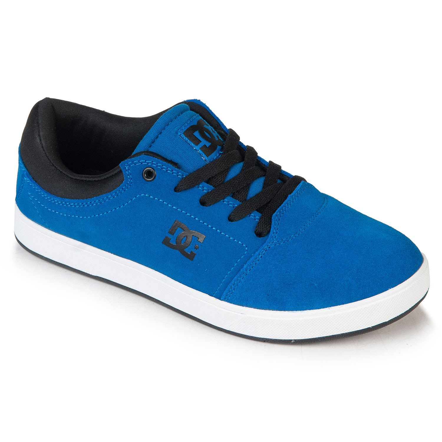 Tenisky DC Crisis Youth blue