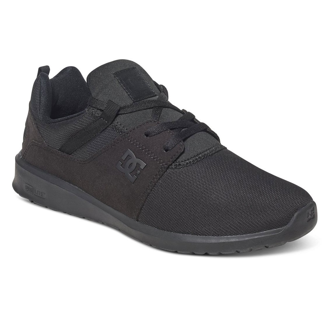 Tenisky DC Heathrow black/black/black