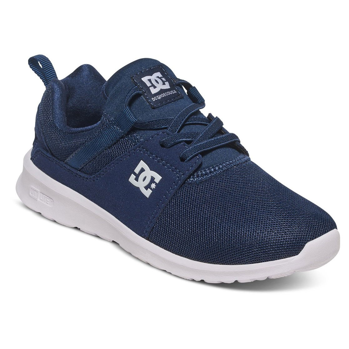 Tenisky DC Heathrow Boys navy