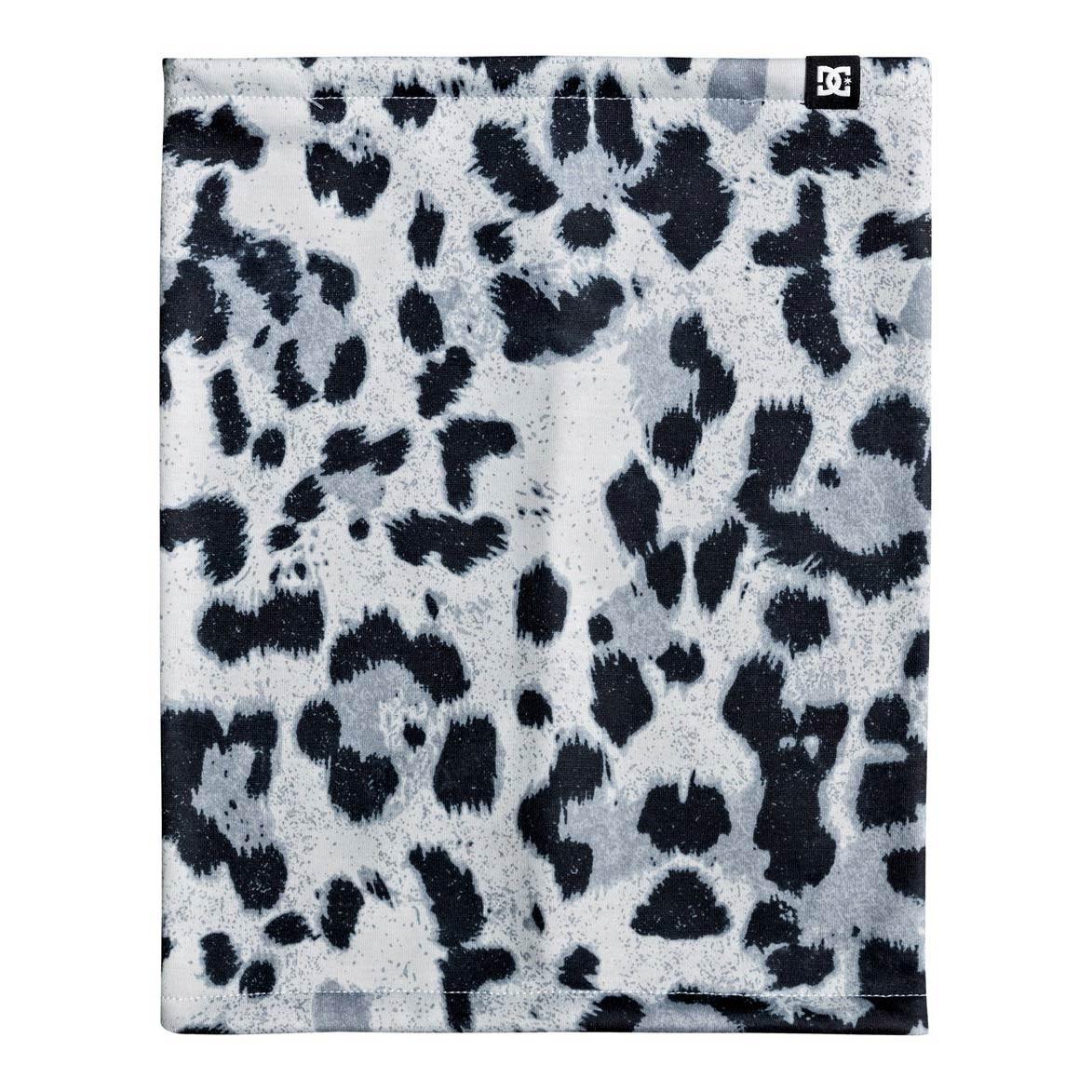 Nákrčník DC Jose Wmn snow leopard