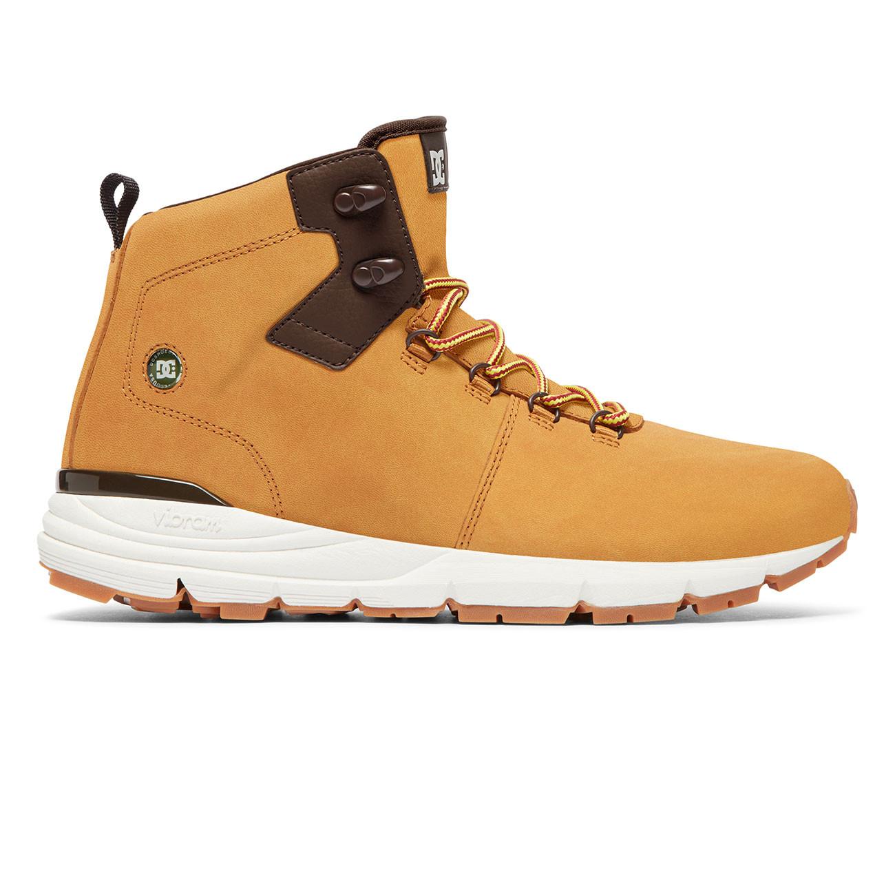 4644b7a4d65 Zimní boty DC Muirland wheat