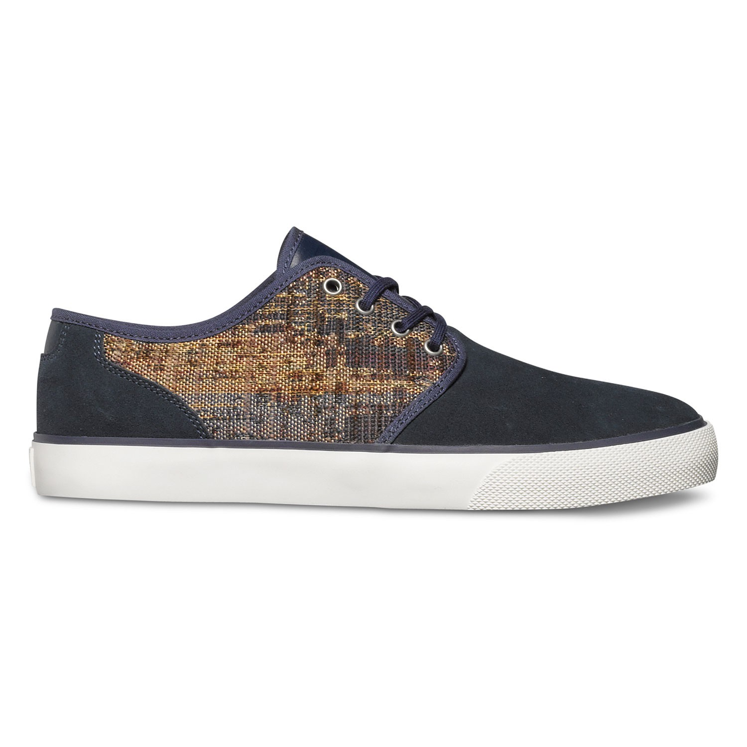 Dc Studio Se- Blue/Brown/Blue sneakers