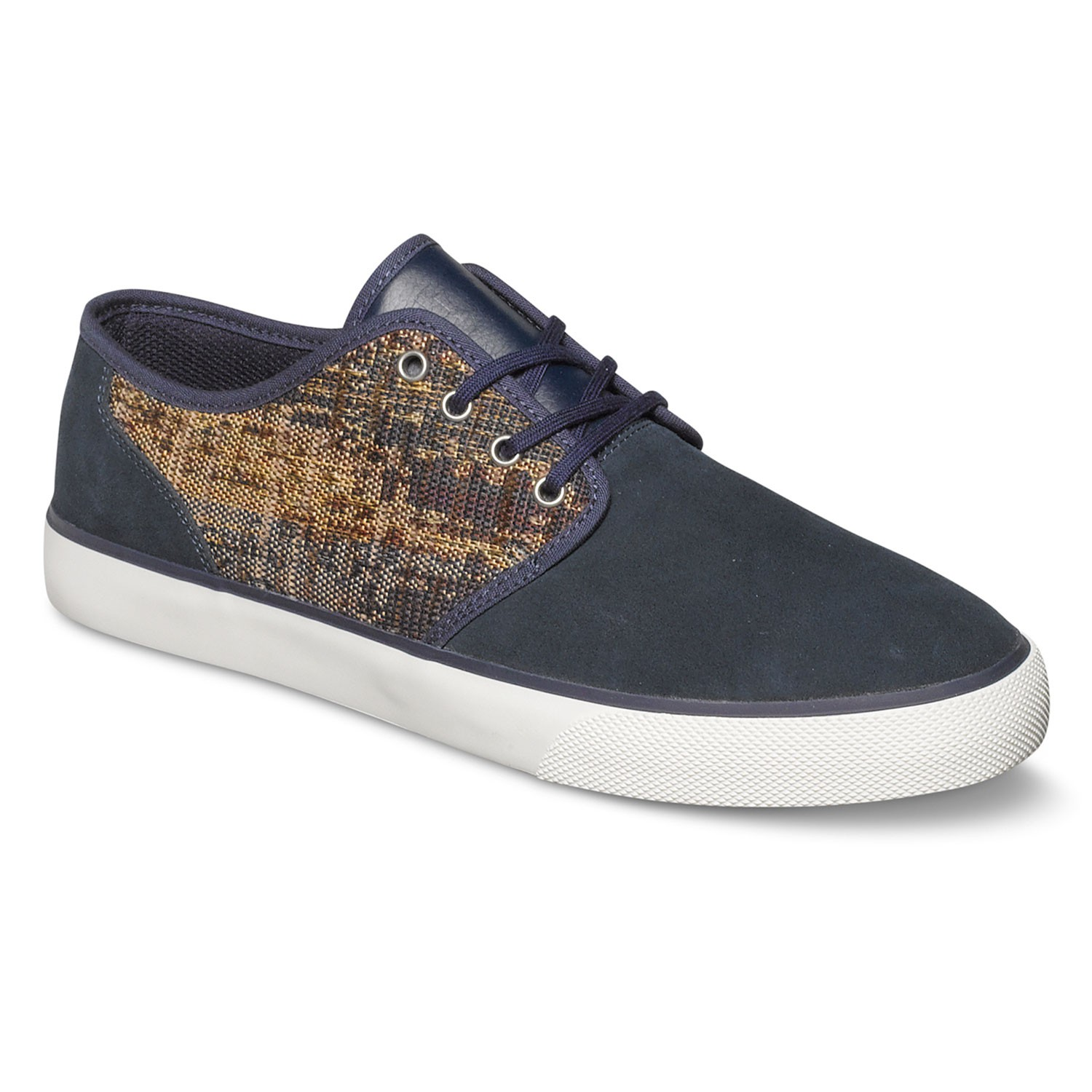 Tenisky DC Studio Se blue/brown/blue