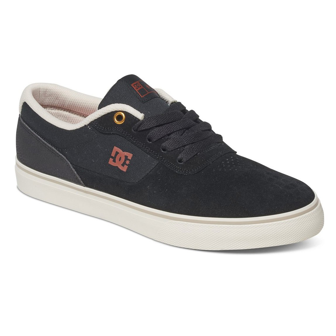 Tenisky DC Switch S black/turtledove
