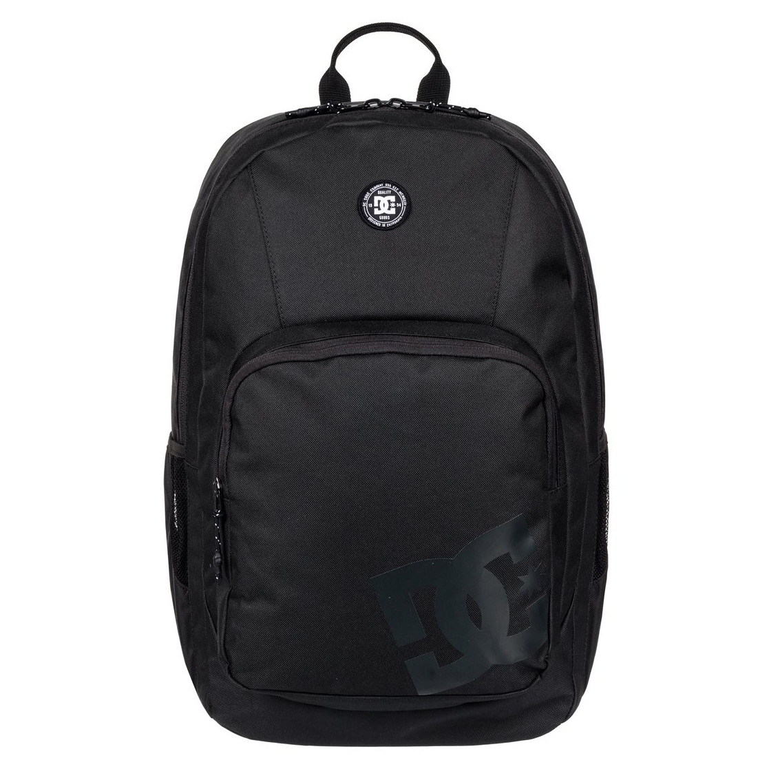 Batoh DC The Locker black